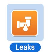 iOS Instruments内存检测使用