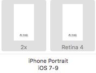 iOS开发完成发布时遇到的问题