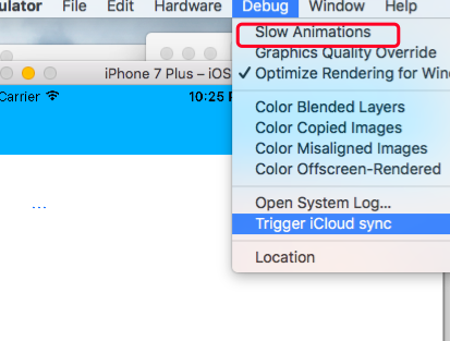 Xcode模拟器很慢
