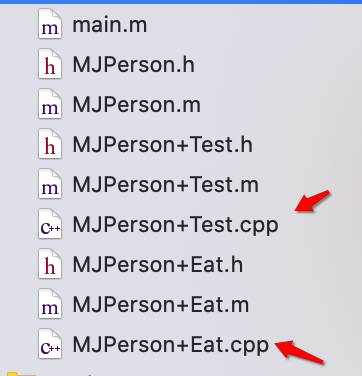 iOS底层原理总结探寻Category本质