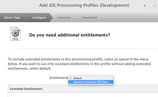 iOS开发Wifi 定位原理及iOS Wifi 列表获取