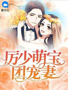 厉尘爵,白洛瑶完整版小说《厉少萌宝团宠妻》全文在线免费阅读