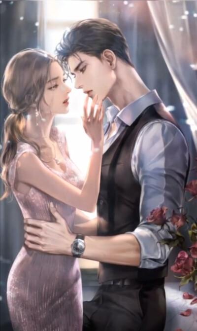 《你给的爱如烈酒封喉》灯火阑珊创作的 角色(傅寻,徐希允)全文最新章节在线阅读