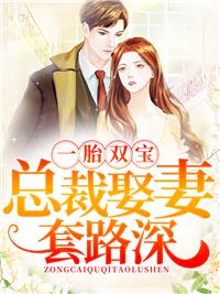 《一胎双宝:总裁娶妻套路深》小说大结局_(唐晓晓韶华庭)全文免费阅读