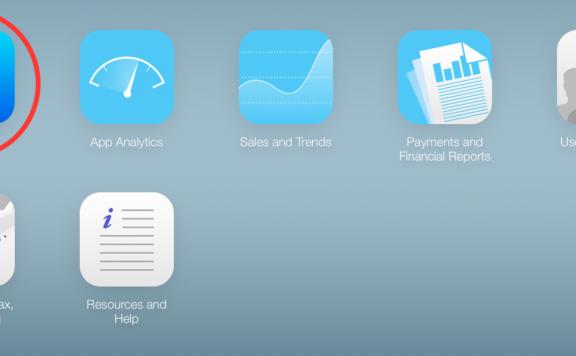 iOS使用 TestFlight 分发测试你的 iOS app