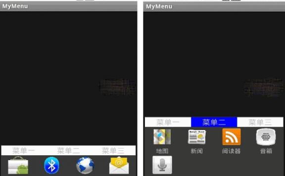 Android开发之用PopupWindow实现弹出菜单的方法