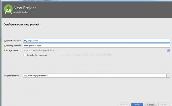 Android studio 使用Cmake完成C/C++ 的使用以及生成so文件