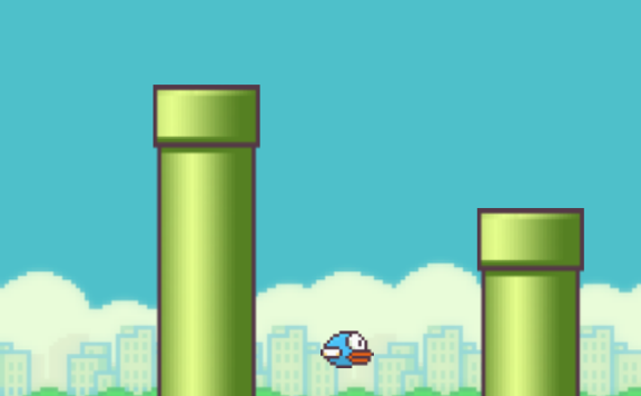 Android SurfaceView实战 带你玩转flabby bird (上)