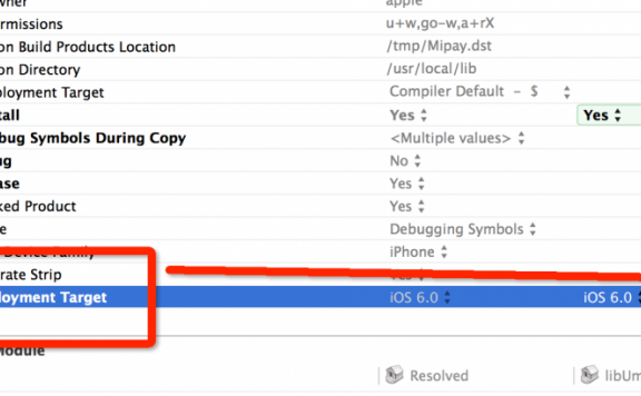 iOS MBProgressHUD -[__NSCFString sizeWithAttributes:]: unrecognized selector问题解决