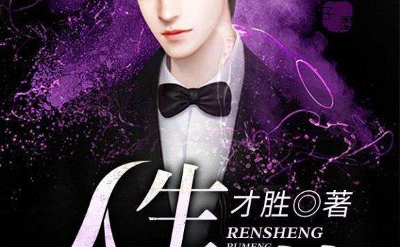 《人生如梦》最新章节 主角是王总,刘艳凤全文免费阅读