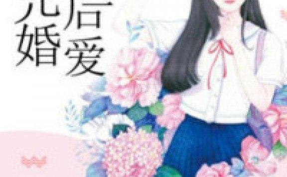 《先婚后爱》小说全文免费_颜夕江墨琛小说最新章节免费阅读