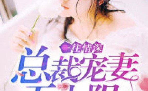 《一往情深:小叔吃上瘾》小说顾心柠傅池渊全文阅读_顾心柠傅池渊大结局