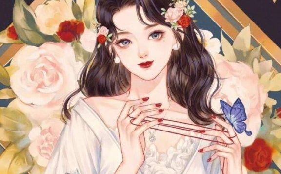 《入戏》六月语_陈糯闻鹤年小说完整全文免费阅读