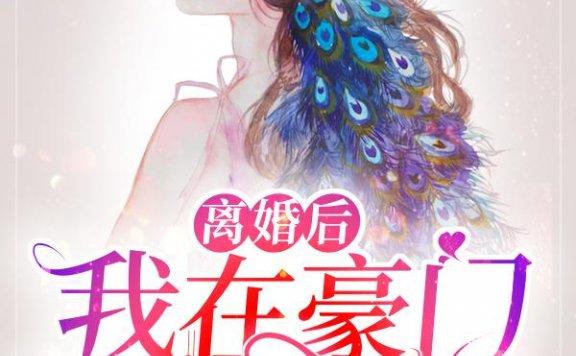 辛浩然伊凡小说书名是什么_《离婚后我在豪门乘风破浪》免费阅读最新章节