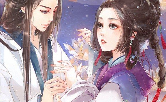 雪中回眸小说《雁南归舒乘风》_二婚必须嫁太子小说全文免费阅读